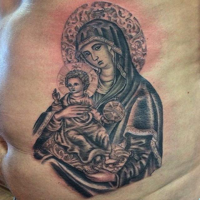 Tattoostudio Köln