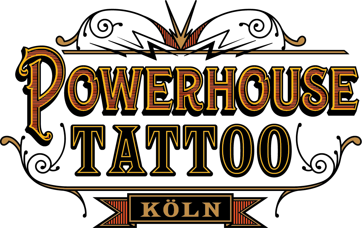 Powerhouse Tattoo